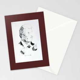 Notmypresident Stationery Cards