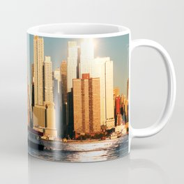 NY Waterway Coffee Mug