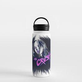 CRUSH'D Water Bottle
