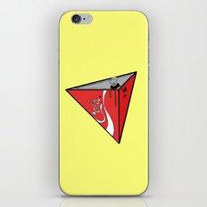 COLA CAN iPhone & iPod Skin