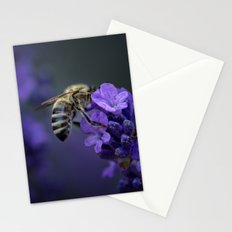 And then there was light! Stationery Cards
