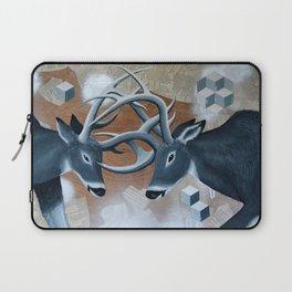 Deer Cubed Laptop Sleeve