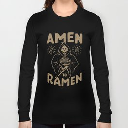 Amen Long Sleeve T-shirt