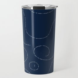 Celestial Stitches Travel Mug