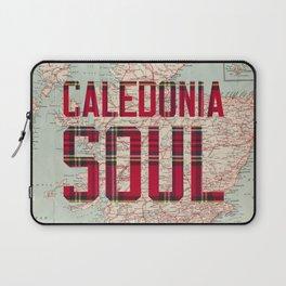 Caledonia Soul Laptop Sleeve