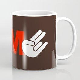 JDM shocker v5 HQvector Coffee Mug