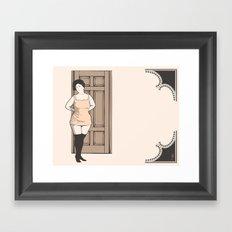 Lenora Framed Art Print