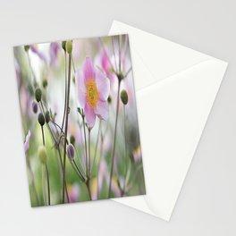 Beauty Annemone Stationery Cards