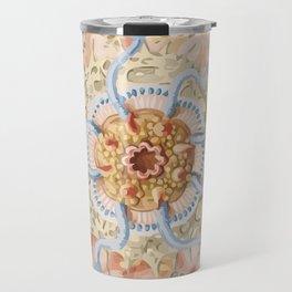Ernst Haeckel Revisited Travel Mug