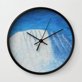 ★ KALD DAG Wall Clock