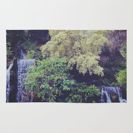 Forest Falls Rug