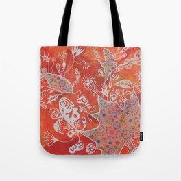 Autumn Fall Tote Bag