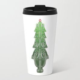 Merry Travel Mug
