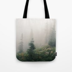 Mt Hood National Forest Tote Bag
