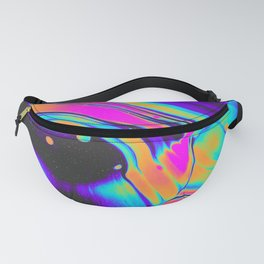 FLOWER CALLED NOWHERE Fanny Pack