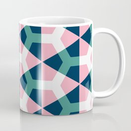 Shapes No1 Coffee Mug