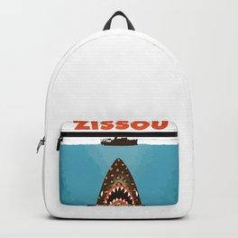 Zissou Backpack