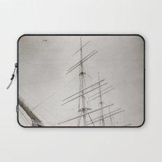 { equilibrium } Laptop Sleeve