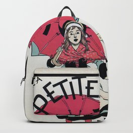 The Little Thumbelina 1891 Backpack