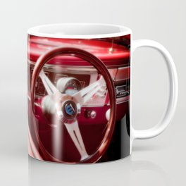 Red Ride Coffee Mug