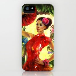 AD 1 iPhone Case
