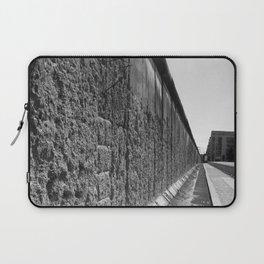 The Berlin Wall Laptop Sleeve