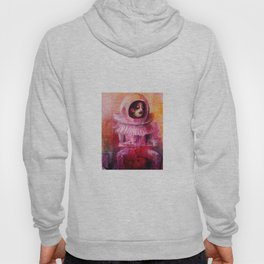 Scary Monster || Space || Naked || Lunch Hoody