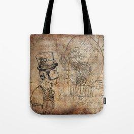 Gentry Tote Bag