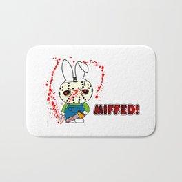 MIFFED! I Bath Mat