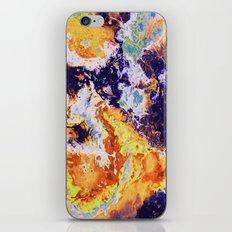 Salek iPhone & iPod Skin
