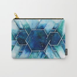 :: Persephone :: Carry-All Pouch