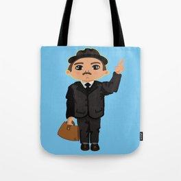 Dr. José Gregorio Hernandez  Tote Bag