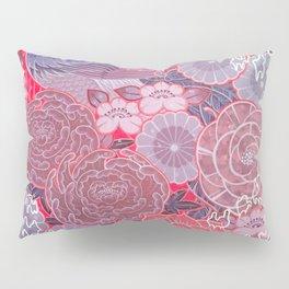 critically endangered 01 Pillow Sham