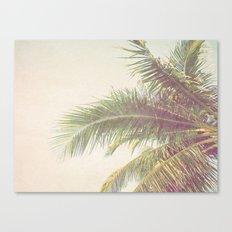 get a way Canvas Print