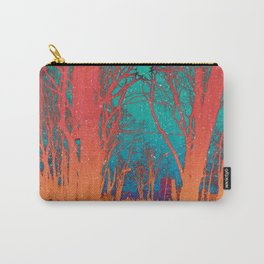Sanctity in the Trees Carry-All Pouch