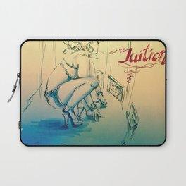 BTS_BackToSomething/Tuition(1) Laptop Sleeve
