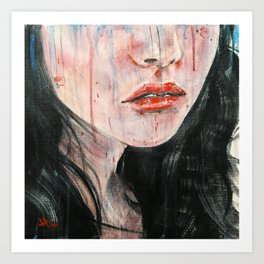 5155 Art Print