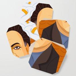 Diego Rivera Coaster