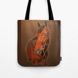 Baltazar Tote Bag