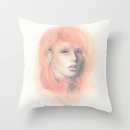Suvi Throw Pillow