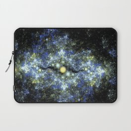 The Starry Sky at Night. Laptop Sleeve
