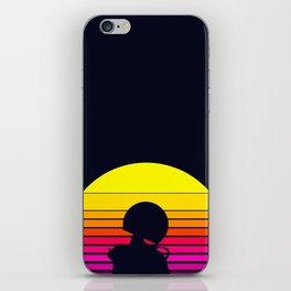 Survive 'till Dawn: '82 Series iPhone Skin