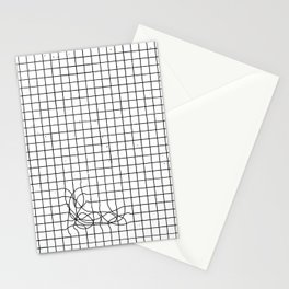 Haywire Stationery Cards