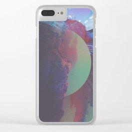 APEX Clear iPhone Case