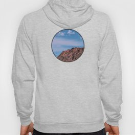 Valley of Fire Hoody