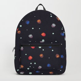 Deep Sea Anemone Backpack
