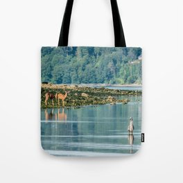 Everything is just Beachy Tote Bag