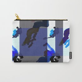 Painty Carry-All Pouch
