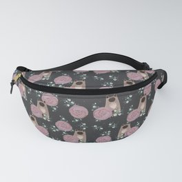 Ragdolls and Roses Fanny Pack