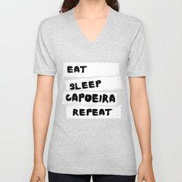 Capoeira - Martialarts  Shirt Unisex V-Neck